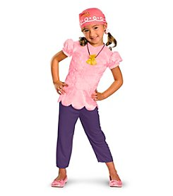 Disney® Jake And The Neverland Pirates Izzy Classic Child Costume