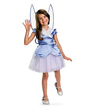 Disney™ Secret Of The Wings Silvermist Classic Child Costume