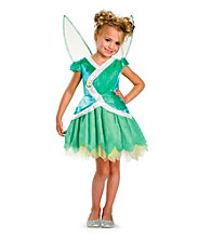 Disney™ Secret Of The Wings Tinkerbell Classic Child Costume