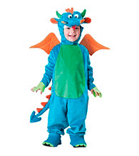 Dinky Dragon Child Costume