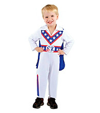 Evel Knievel Deluxe Infant Costume
