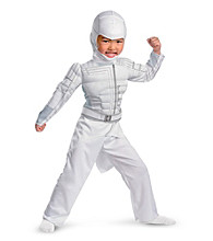 G.I. Joe Retaliation Storm Shadow Muscle Chest Child Costume