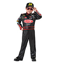 NASCAR Jeff Gordon Child Costume