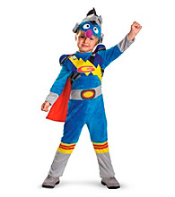Sesame Street Super Grover 2.0 Child Costume
