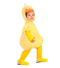Duck Child Costume