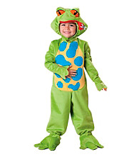 Lil' Froggy Toddler Costume