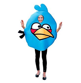 Angry Birds™ Blue Bird Child Costume
