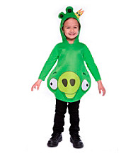 Angry Birds™ King Pig Child Costume