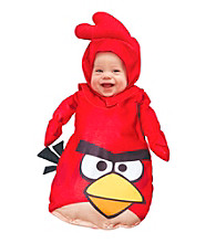 Angry Birds™ Red Bird Bunting Infant Costume