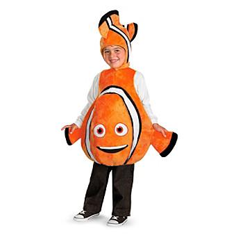 Disney® Finding Nemo Deluxe Child Costume