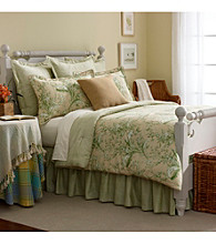 Grand Isle Floral Comforter Set by Lauren Ralph Lauren