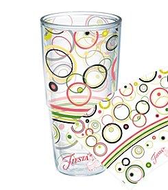 Fiesta® Dinnerware Tervis Tumbler® Ripple Flamingo Insulated Cooler