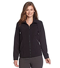 Laura Ashley® Petites' Weekend Jacket