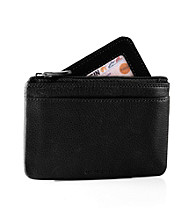 Relativity® Key, Card and Coin Wallet