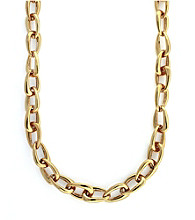 Vince Camuto™ Elongated Links Necklace