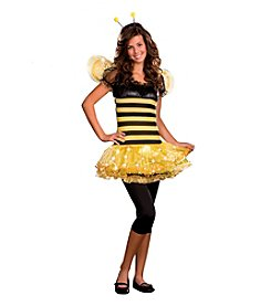 Busy Lil' Bee Light-Up Teen Costume