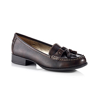 "Eurosöfft® Copper ""Faiola"" Tailored Shoe"