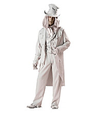 Ghostly Gent Elite Collection Adult Costume