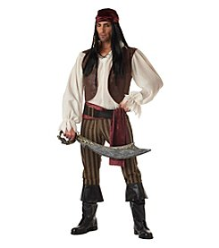 Rogue Pirate Adult Costume