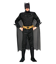 Batman Dark Knight - Batman Muscle Chest Deluxe Adult Costume