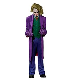 Batman: the Dark Knight - Joker Grand Heritage Collection Adult Costume