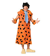 Flintstones Fred Flintstone Adult Plus Costume