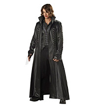 Baron Von Bloodshed Adult Costume