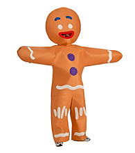 Shrek - Gingerbread Man Adult Costume