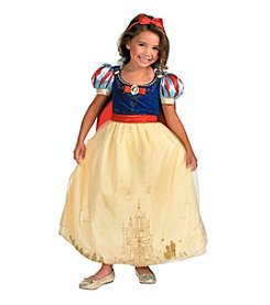 Disney® Storybook Snow White Prestige Child / Toddler Costume