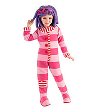 Lalaloopsy - Pillow Featherbed Doll Toddler / Child Costume