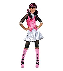 Monster High - Draculaura Child Costume