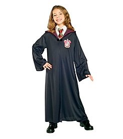 Harry Potter® Gryffindor Robe Child Costume