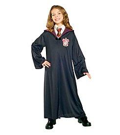 Harry Potter® Gryffindor Robe Child Costume