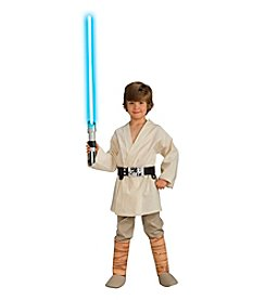 Disney® Star Wars™ Luke Skywalker Deluxe Child Costume