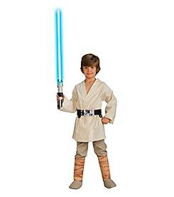 Star Wars™ Luke Skywalker Deluxe Child Costume