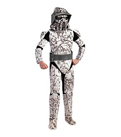 Disney® Star Wars™ The Clone Wars: Deluxe Arf Trooper Child Costume