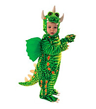 Dragon Infant and Toddler Costume