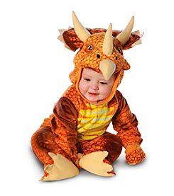 Triceratops Infant and  Toddler Costume