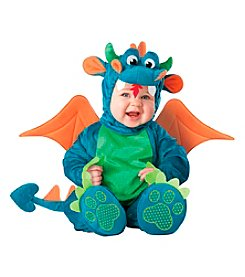 Dinky Dragon Infant and Toddler Costume