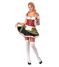 Bavarian Bar Maid Adult Costume