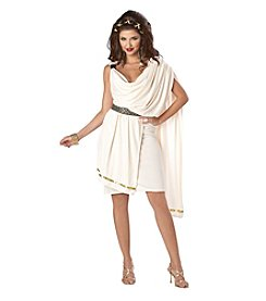 Toga (Female) Deluxe Classic Adult Costume
