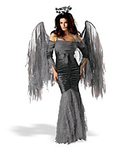 Fallen Angel - Elite Adult Collection Costume