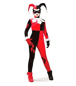 DC Comics™ Gotham Girls Harley Quinn Adult Costume