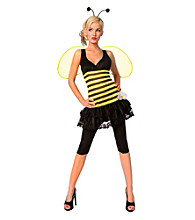 Sweet as Honey Adult Costume
