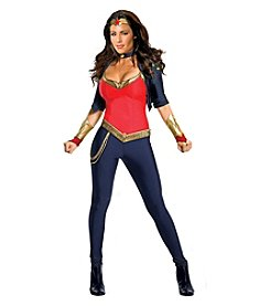 DC Comics® Wonder Woman Deluxe Adult Costume