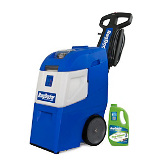 Rug Doctor® Mighty Pro X3™ Commercial Grade Deep Carpet Cleaner