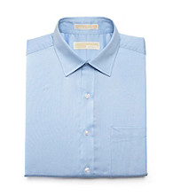 MICHAEL Michael Kors® Men's Blue Stone Dress Shirt