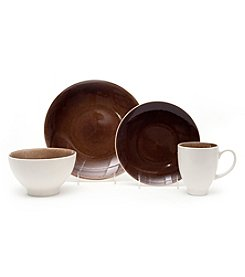 Baum Max 16-pc. Dinnerware Set