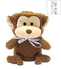 FouFou Dog™ My Pet Blankie Mookie the Monkey