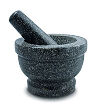Fox Run Craftsmen® Granite Mortar and Pestle